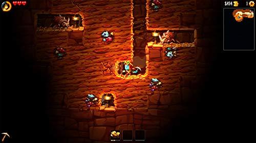 Steamworld Dig 2 (Nintendo Switch) - 3