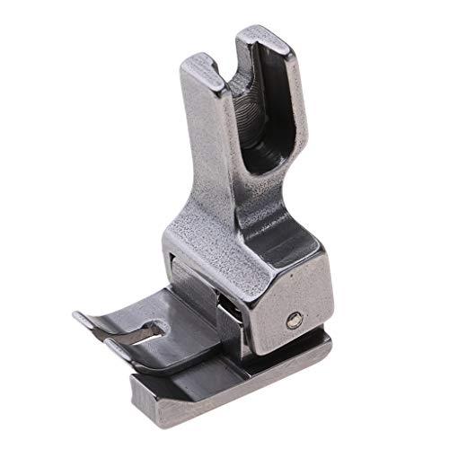 Baoblaze Prensatelas de Compensación para Máquinas de Coser Industriales - Derecho 1-4