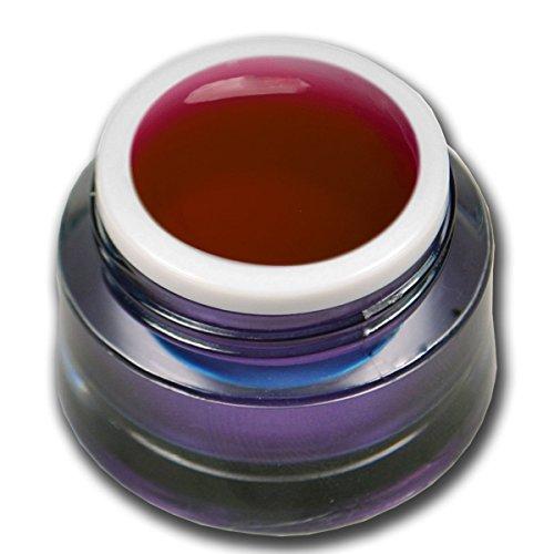 5ml Farbgel Glasgel Pink Premium Colorgel RM Beautynails