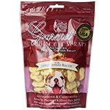 Loving Pets Sweet Potato Biscuit Chicken Wrap (8 oz)