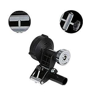 WXH Soporte portátil portátil para Ciclistas de Interior, Bicicleta estacionaria Soporte de resistencias magnéticas, para Ejercicio Pierna Ejercicio Fitness Pérdida de Peso