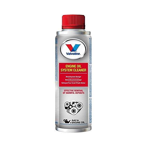 Valvoline motorölsystem Boîte de 300 ml Nettoyant pour à essence et les moteurs diesel de 882650