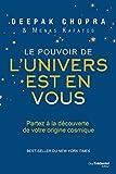 Le pouvoir de l'univers est en vous - Format Kindle - 13,99 €
