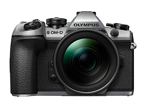 Olympus OM-D E-M1 MARK II Fotocamera digitale 21.8 megapixel
