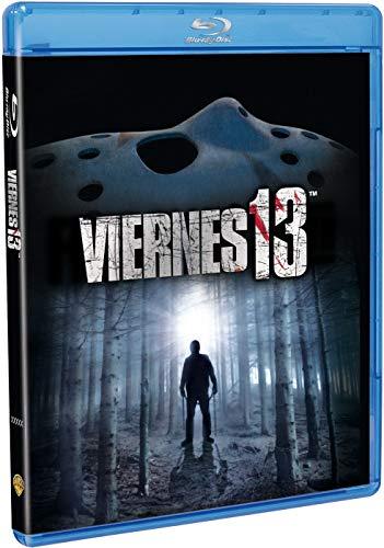 Viernes 13 - Edicion Especial Blu-Ray [Blu-ray]