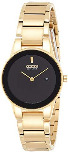 Ladies Citizen eco-Drive Watch ga1052–55E