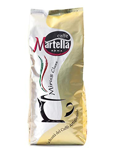 Martella Kaffee Mirius Class 1000g Bohnen