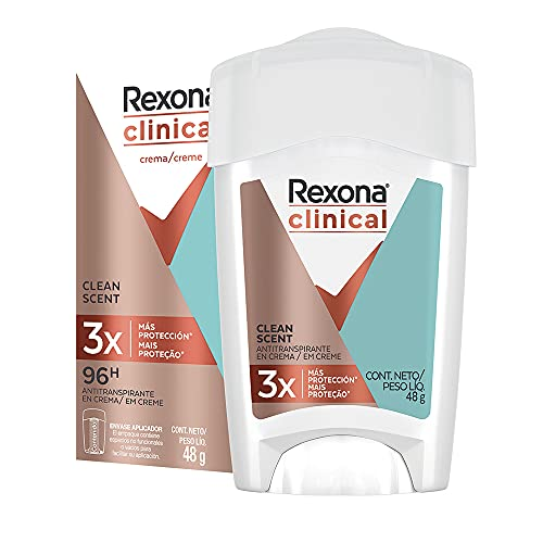 rexona clinical sport fabricante Rexona
