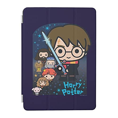 Funda para iPad 2020 Pro con diseño gráfico de la cámara de los secretos de Potter de dibujos animados, ultra delgada, ligera, funda protectora para iPad 2020 Pro Cover