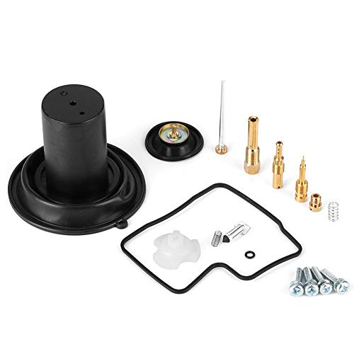 Carburateur Reparatie Kit, Motorfiets Carburateur Carb Rebuild Fix Tool Fit voor Honda STEED 600 SHADOW VLX 600