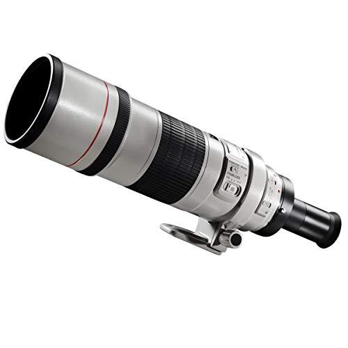 Kipon Spotting Scope/Telescope Adapter 10x0° for Canon