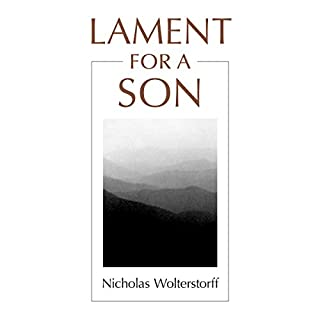 Lament for a Son cover art