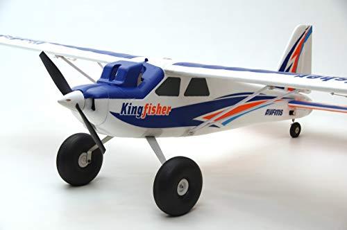 D-POWER FMS Kingfisher Trainer PNP - 140 cm