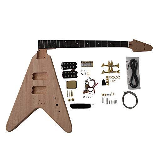 diy bass guitar kit