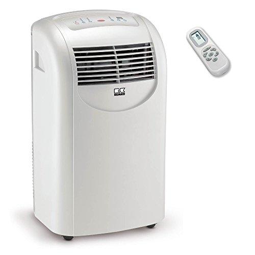 Remko Klimagerät MKT 291 weiß für Räume mit 90m³ Kühlleistung 2,94 kW, EEK: A