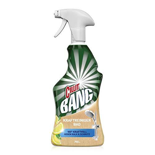 RB Hygiene Home Deutschland GmbH -  Cillit Bang