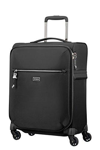 SAMSONITE Karissa Biz - Spinner 55/20 Hand Luggage, 55 cm, 42 liters, Black