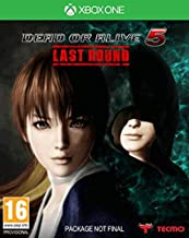 Dead Or Alive 5: Last Round Xbox ONE