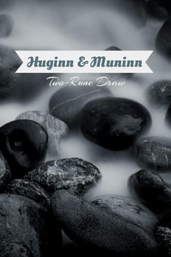 Huginn & Muninn - Rune Reader: The Two-Rune Draw