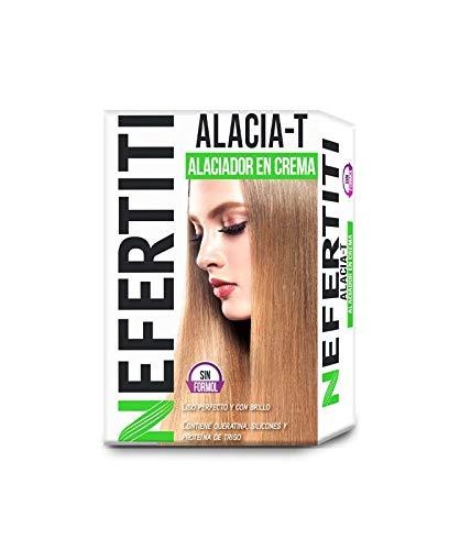 Alaciadoras Econ marca Nefertiti