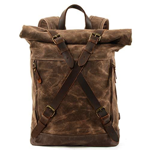 DSFDSG Laptop Backpack, Anti-Theft Business Travel Work Computer Rucksack , Large Lightweight College High School Bag for Boy Men Women
