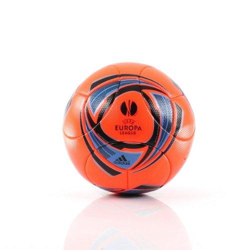 adidas Matchball UEFA Europe League 2011-2012 Power Orange