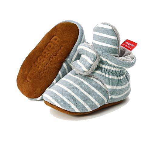 BOGS unisex child Baby Bogs Waterproof Snowboot Rain Boot, Butterflies-dark Gray, 5 Infant US