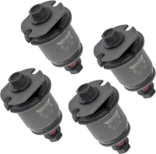 APDTY 137469 Front Position Differential Mount Bushing