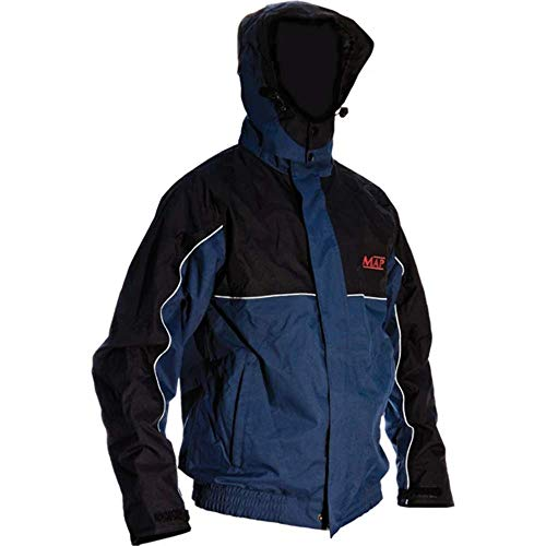 MAP MAP Pole Jacket X-Large - T3008