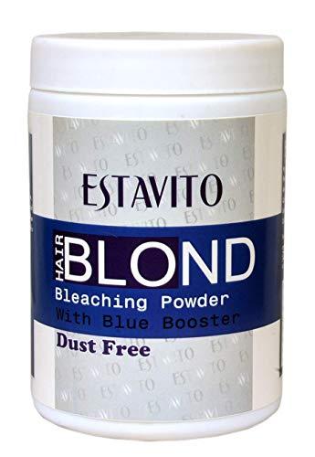 ESTAVITO Ultra Light Blonder Powder 425GM| Hair Lightening | Bleaching...