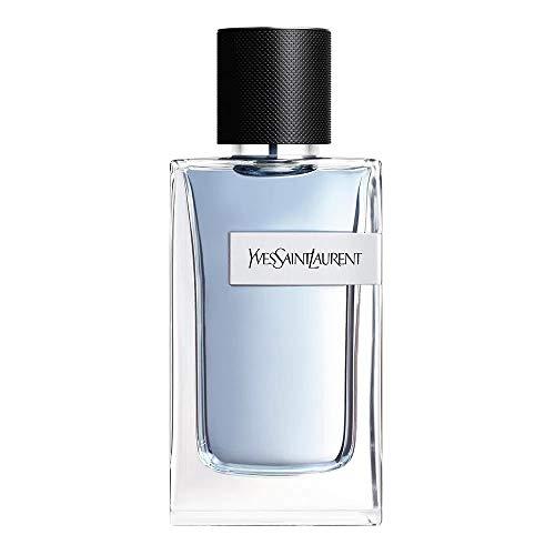 Perfume Y Men - Yves Saint Laurent - Eau de Toilette Yves Saint Laurent Masculino Eau de Toilette