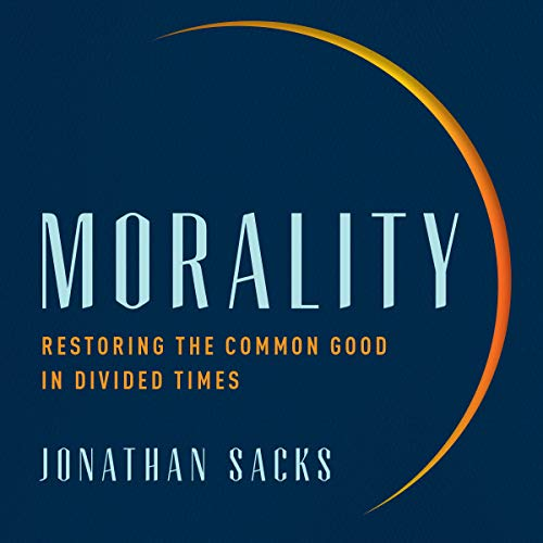 Morality cover art