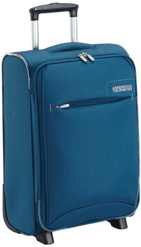 American Tourister Bagaglio a mano 53563-1090 Blu 33 liters
