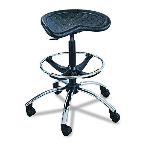 Best adjustable height stool chrome for 2021