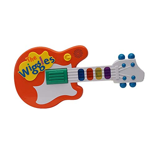 Find Bargain Wiggles Electronic Guitar