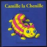 Camille la Chenille (Drôles de Petites Bêtes - Giboulées)