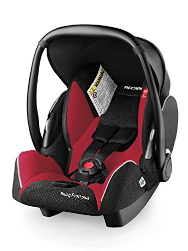 Recaro Babyschale Young Profi plus Gruppe 0+ Ruby