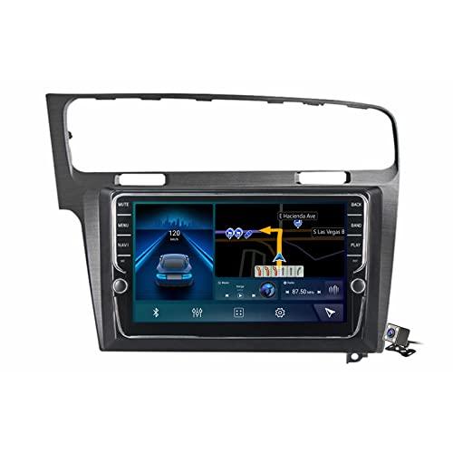 Buladala Android 11 Car Stereo 2 DIN Head Unit para...