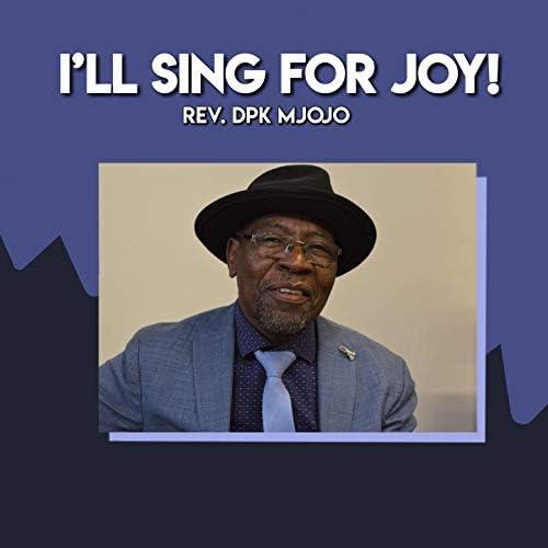 Rev DPK Mjojo