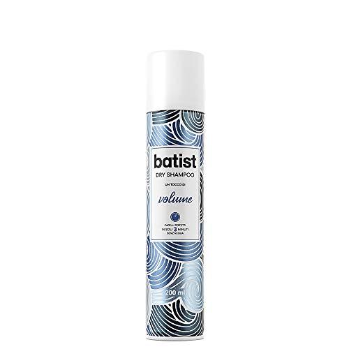 shampoo dry - shampoo a secco volumizzante 200 ml