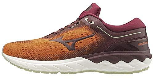 Mizuno Wave SKYRISE, Zapatillas para Correr para Hombre, TTango/TPort