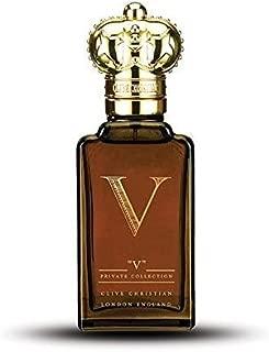 CLIVE CHRISTIAN V For Women Perfume Spray 1.6 oz. - NO BOX by Clive Christian