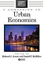 A Companion to Urban Economics (Blackwell Companions to Contemporary Economics)