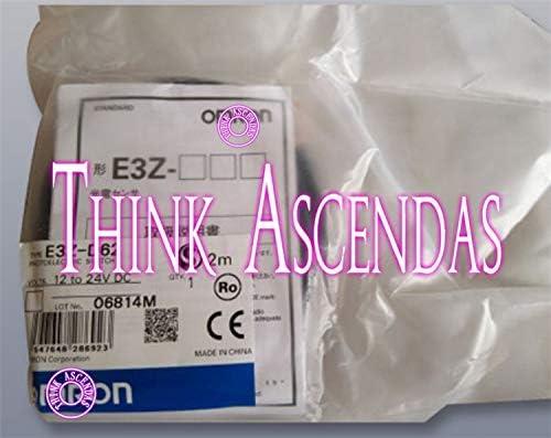 High order Photoelectric Switch E3Z-G61 E3Z-G62 Max 67% OFF E3Z-G81-M3J E3Z-G82 E3Z-G81
