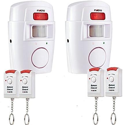 Amazon.es: mandos alarma
