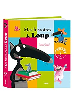 Mes histoires de loup : Tome 1 - Book  of the Le Loup