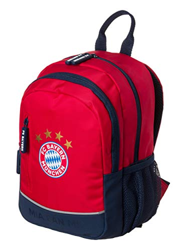 FC Bayern München Kindergartenrucksack - Mia san mia