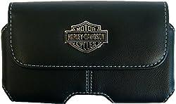 Best<br /> Harley Davidson Cell Phone Belt Holder