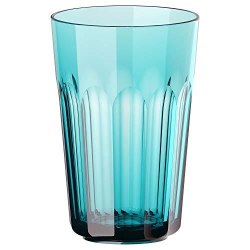 Ikea Mug - 1 Piece, Turquoise, 270 ml