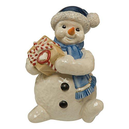 Weihnachten XM S Mein kleines Geschenk Bunt